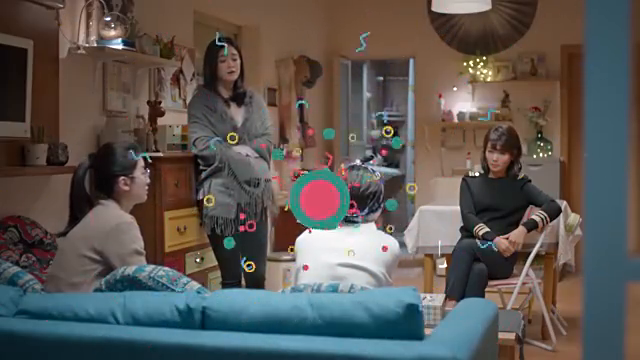《欢乐颂2》中安迪能有亲爹、亲外公,多亏了一个日本女特务!
