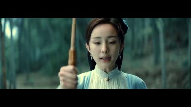 《绣春刀》剪辑张震+杨幂,在我的怀里 在你的眼里