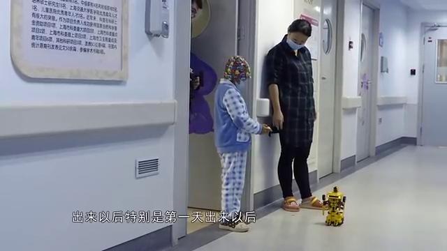 人间世:经历过一次生死后,五岁的王天奇成长了许多
