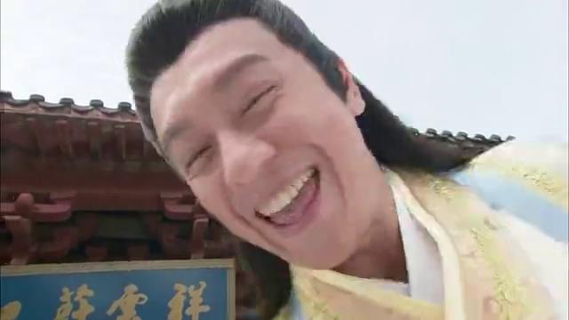 少林寺传奇藏经阁:皇上挖墙脚,没想到徐超竟踹他一脚,太狠了