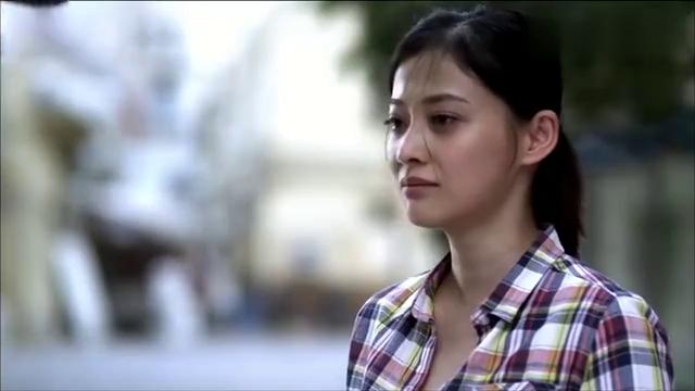 谷清向小强哭诉自己的家事,摊上这样的一个爹,真是欲哭无泪