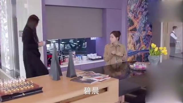 谈判官:祝褚丹有点喜欢郭品超,打探消息,被同事看穿了