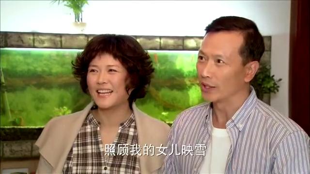 家和万事兴:刘嘉诚出差回来却发现张映雪辞职了,竟直接找到她家