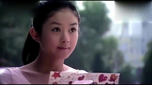赵丽颖邱泽经典片段,时隔数年谁能想到小颖会红过邱泽