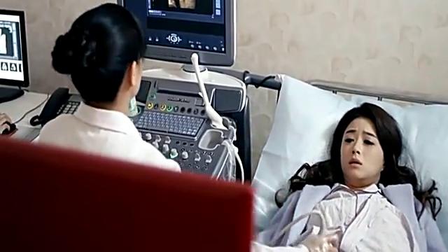 华莎肚子里的孩子保不住了,宝宝早上还在动,突然就没胎心了?