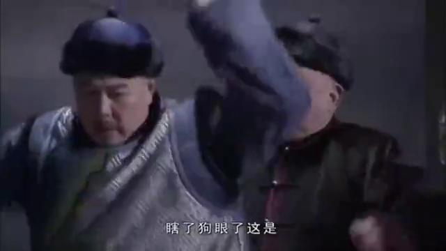 纪晓岚:和珅半夜草堂遇乾隆,说自己是来给芊芊姑娘讲故事