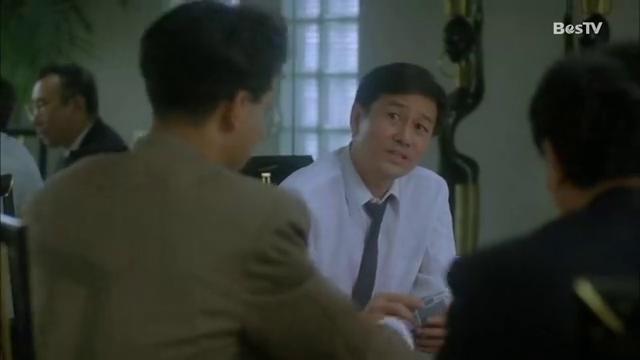 《救命宣言》郑浩南得罪上司任达华,被调到刨尸房工作