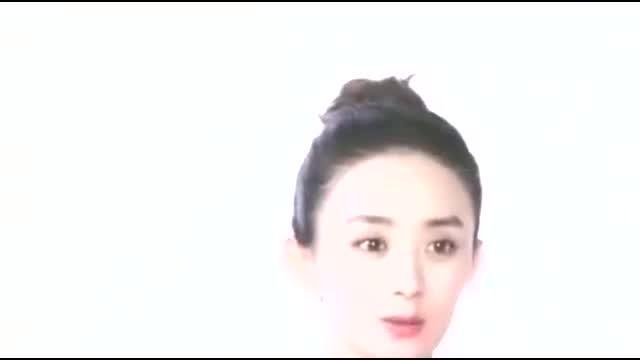 赵丽颖冯绍峰片场互动,冯绍峰下意识的反应,家庭地位一目了然