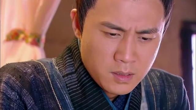 美人如画第33集:嘉沅进京城找皇上,想要重新翻案帮父亲诉苦伸冤