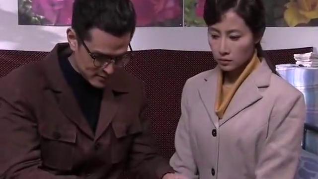 二叔:晓薇跟厉燕商量要打掉孩子离开同安,宝珠检查出没生育力