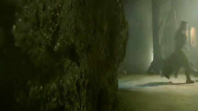 天师钟馗:兄弟二人误入山洞,被黑山老妖发现,被迫大战千年树精