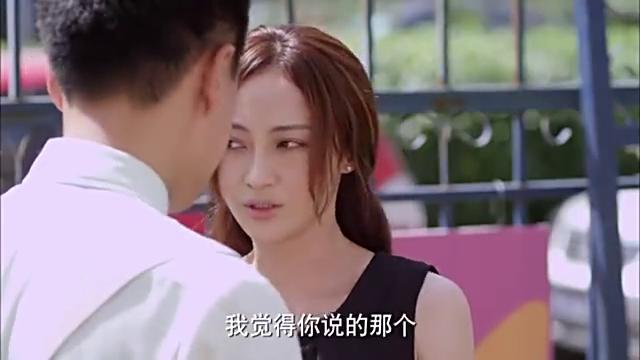 晓凡说服若男,伟达说服杨琳,袁父说服袁母,若男骗母亲拍婚纱照