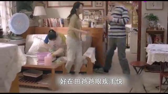 《我只喜欢你》:赵乔一妈妈迷恋电视购物,小美羡慕嫉妒恨