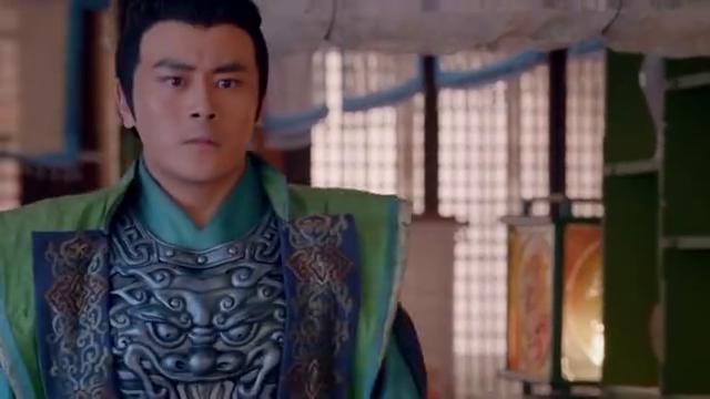 李恪虽为皇子,却注定此生与皇位无缘,只因外公来头太大