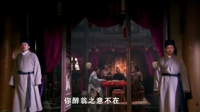 精忠岳飞:秦桧想娶王氏,王氏当场下难题,怎料秦桧用才学获芳心