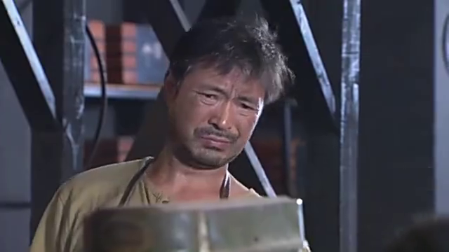 冲出月亮岛:两狱友受日军严密勘察,谁知一无所获