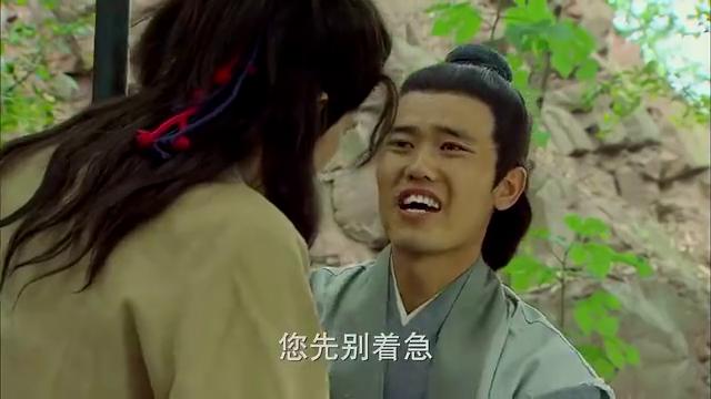 武松要过景阳冈,小二提醒他山有老虎,怎料他却偏不信