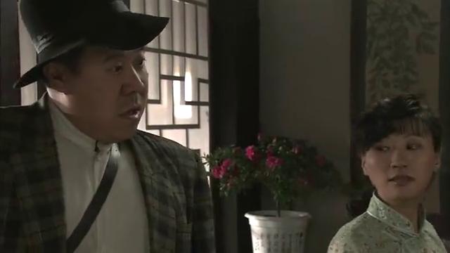 张三勾结菊花,副队长惨遭被戴帽子,结下梁子!