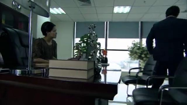 原来,柳大志手上的举报材料就是梅嘉莉给他的,也是狠人!