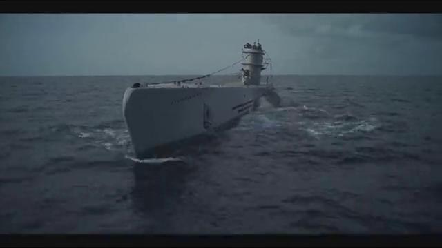 海军士气低落,领导前来慰问,不料说了这些话