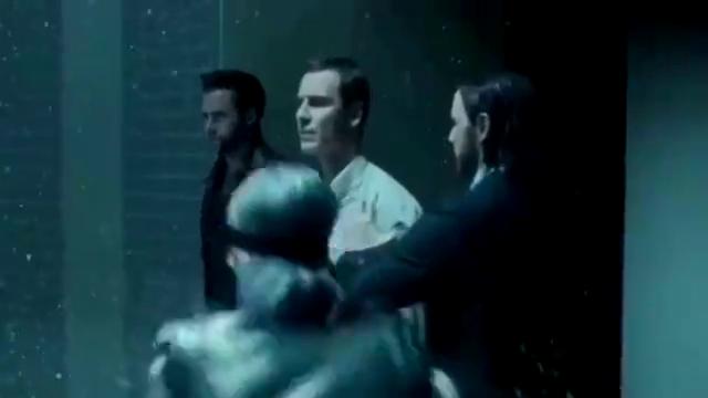 又是一波诚意满满的回忆杀,当《X战警》遇上经典铃声!