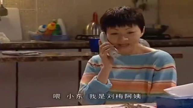 家有儿女:刘星畏罪潜逃了,姥姥想替他顶罪,爸爸拉他去自首