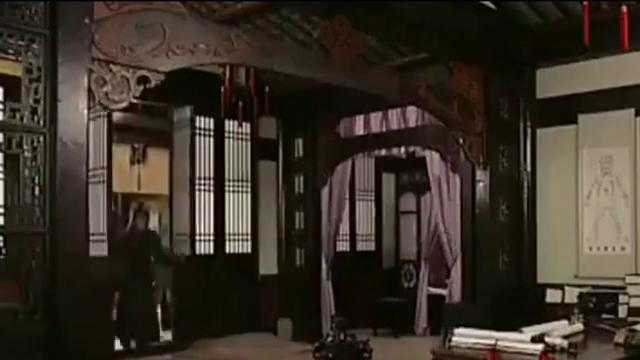 少年四大名捕:林峰,徐子珊两情相悦,结果他变成了灯泡