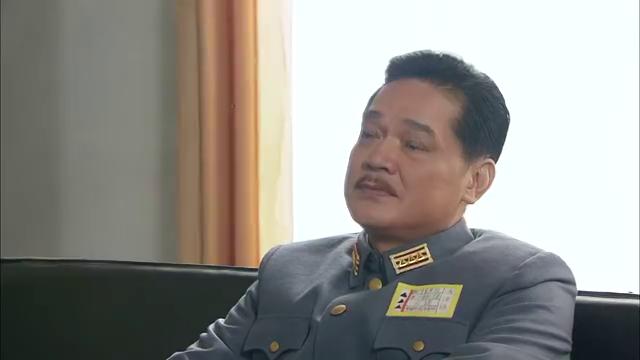 冯连枢告诉马焕胜林业农是共产党,他手下副官在广州听他讲过课。