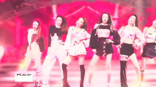 杜海涛主持《乘风破浪》,唱rap赞美姐姐们,轮到吴昕画风就变了