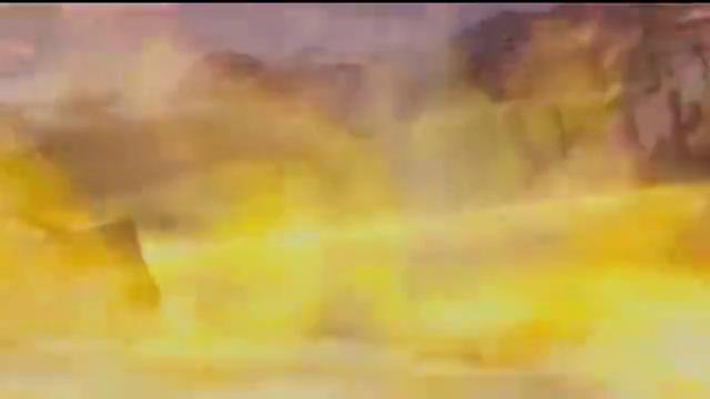 古剑奇谭:少恭,屠苏决一死战,化身火凤凰飞上天际,场面壮观