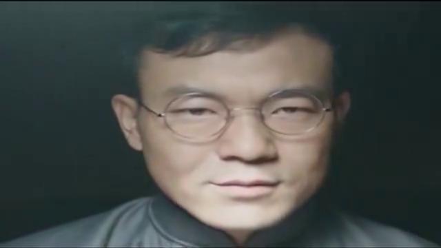 北平无战事:廖凡的每一个细胞都在演戏,饰演的梁金纶简直神还原