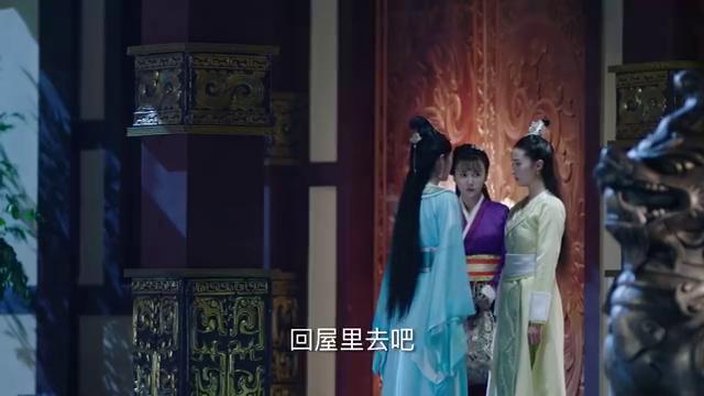 独孤天下:伽罗被姐姐教训,委屈的瑟瑟发抖,辅城王被关进大牢