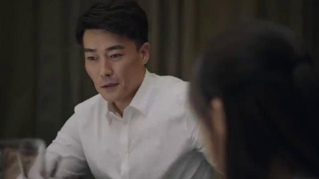 猎狐:赵海青引导杨建秋走歪路,腐蚀她的思想,大谈生意上的套路