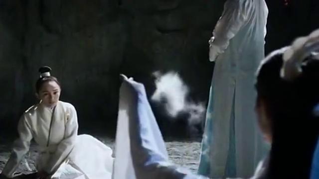 三生三世:司音被瑶光关进水牢受折磨,墨渊这下彻底怒了!