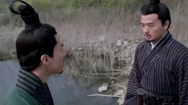 琥珀临死将银针扎进头部,竟是为了传递小殿下死因,刘秀顿时惊了