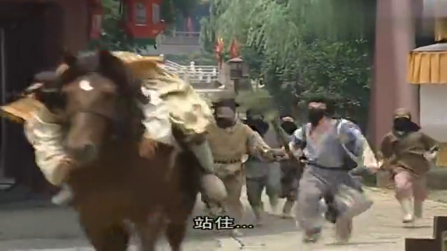 为救哥哥拦圣驾,没想到皇上是尹二哥,小龙虾直接晕了