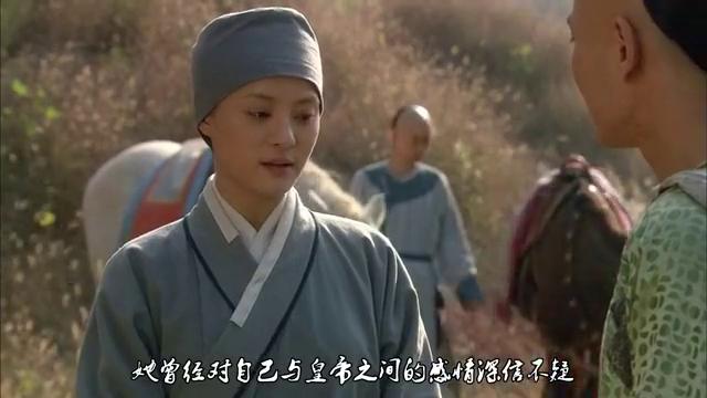 假如甄嬛生下胧月后留在皇宫,她永远都摆脱不了纯元替身的阴影