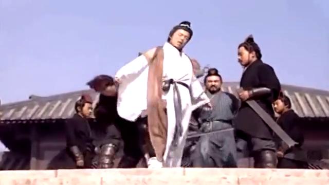吕不韦传奇:皇子妃真是一步到位,儿孙都齐了!