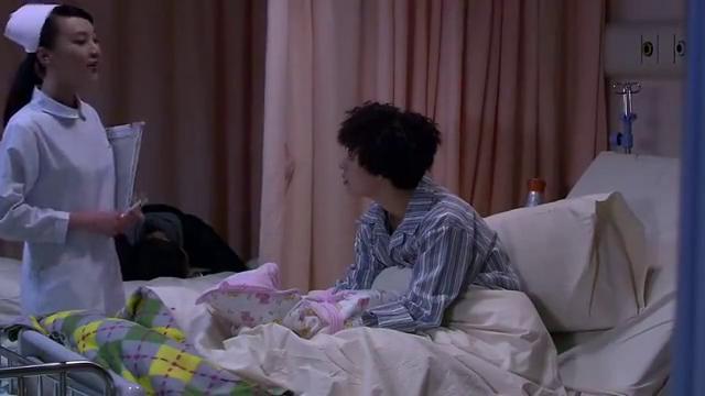 辣妈正传:夏冰患上产后抑郁症,元宝却谎称加班在外喝酒不陪她
