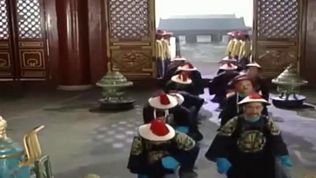 宰相刘罗锅:和珅一犯错,乾隆皇帝就问刘墉,是你搞得鬼吧