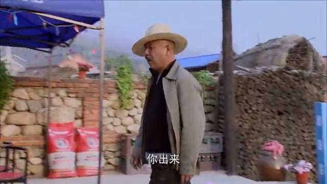 女人当官2:王胡担心安平小芹矛盾,转身就好!