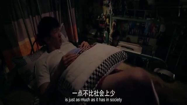 上铺兄弟:陈晓不想长大,于是在学校举办六一派对,顿时轰动全校