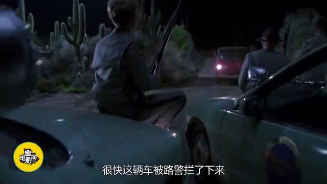 小警察成功加入MIB,第一个任务竟是给外星人接生,美国科幻电影