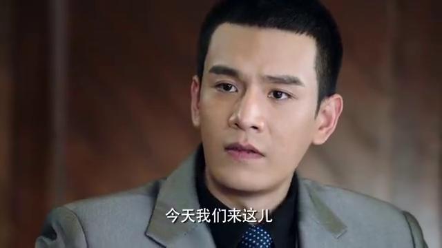 魔都风云:锦荣班免费义演,所得全部捐给抗日部队,大得人心!