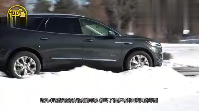 买进口SUV就选它,气势不输路虎揽胜,13万出头让丰田、本田靠边站