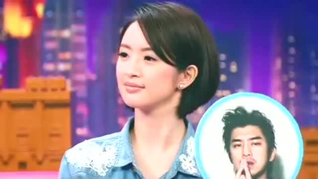 林依晨回答沈南问题,金星更是拿着陈柏霖照片,说会选郑元畅