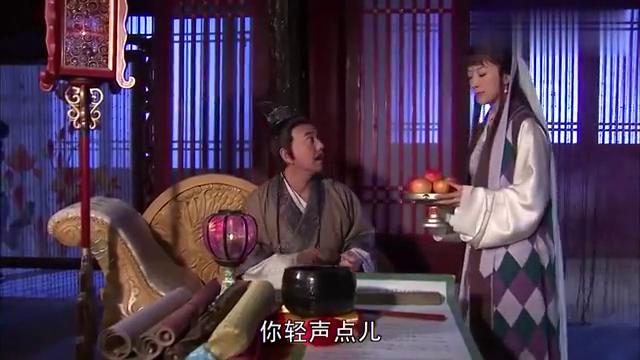 杨贵妃秘史:虽说后宫佳丽三千,但皇上早已厌倦,遇杨玉环心动了