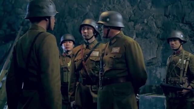 雪豹:将军雪中送炭,送兵力又送先进武器的,这下小鬼子要遭殃了