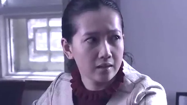 林木离婚心机女会帮忙评上教授,紧要关头,林木一番举动,泪目