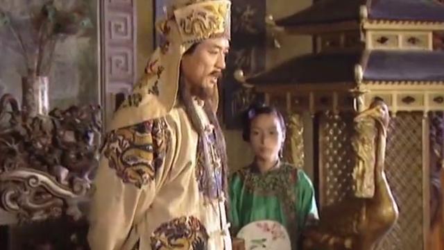 杨秀清对女状元关照有加,好色之徒,心里的想法太清楚了